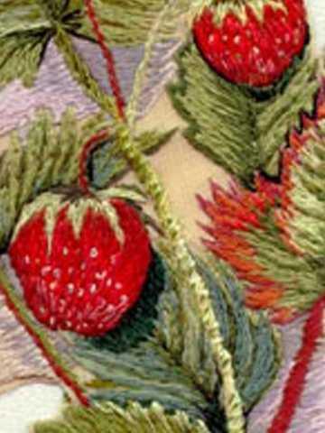 наталия кузьма мастер класс плетение гердан. ікони вишиті бісером фото c47534ce9884a