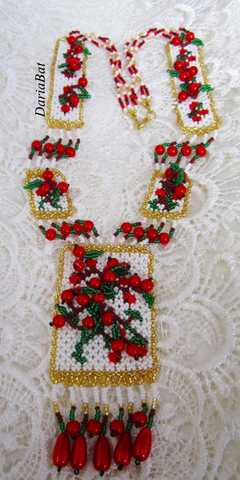 фасони вишитих плать · замовлення вишитого плаття бісером 99db6a0bb028c