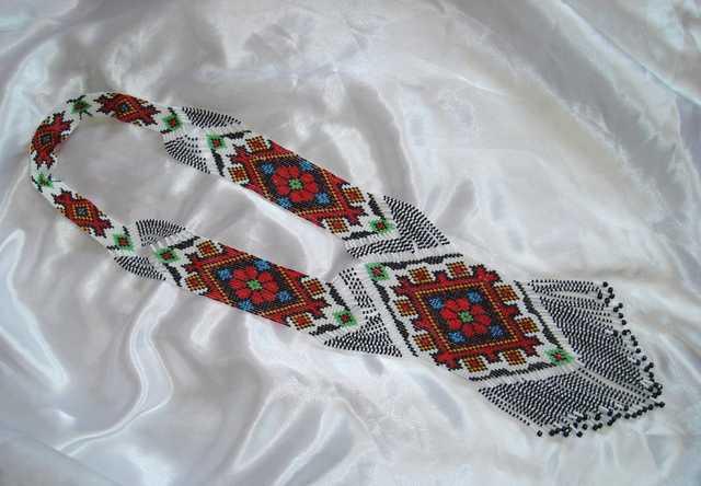 дитячі вишиті плаття фото 12733317bf5c3